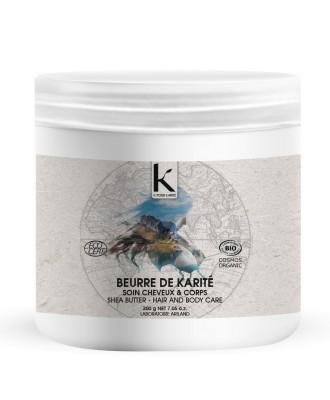 Beurre de Karité Organic